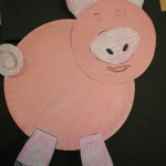 #10 Oink Oink I am done!
