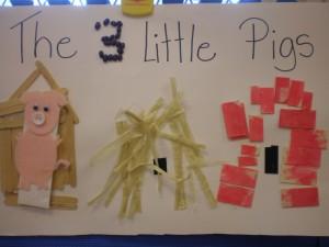 The Three Little Pigs Alternate Version Children S