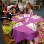 Dr Seuss - The Circus